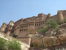 Amazing Jodhpur Fort