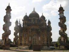 Jama Masjid, Junegardh